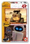 """2 пъзела ДИСНИ по 20 части """"Pixar Wall-e"""", за деца от 3 до 5 години"""