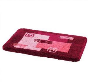 """Комплект килимчета за баня от 3 части  """"Рубин"""""""
